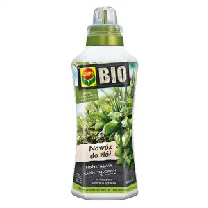 Nawóz BIO do ziół 500 ml