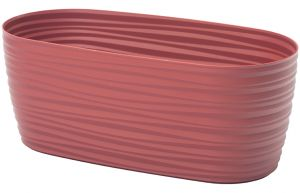 Skrzynka Sahara petit box light marsala (colour 057)